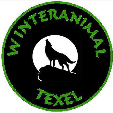 3D-Winteranimal Texel @ Texel (Koog)